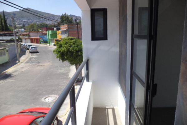 Foto de casa en venta en izcalli del valle , izcalli del valle, tultitlán, méxico, 5372082 No. 04