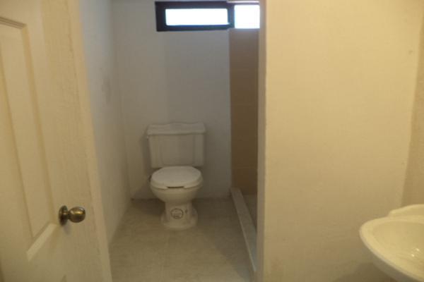 Foto de casa en venta en izcalli del valle , izcalli del valle, tultitlán, méxico, 5372082 No. 05