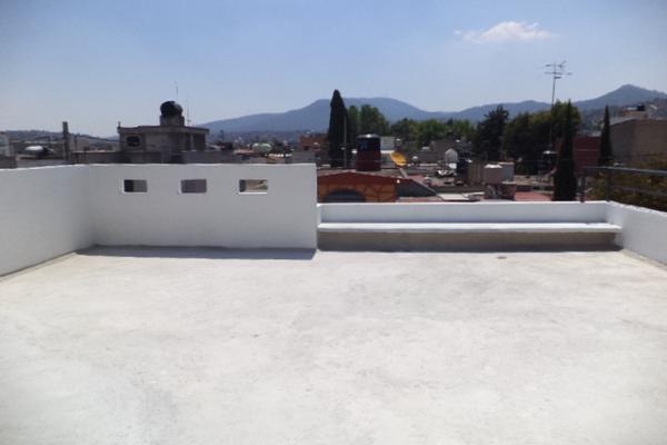 Foto de casa en venta en izcalli del valle , izcalli del valle, tultitlán, méxico, 5372082 No. 06