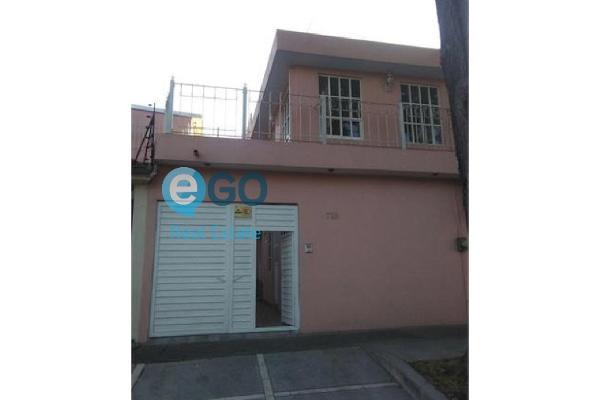 Foto de oficina en renta en  , izcalli ipiem, toluca, méxico, 5934628 No. 01