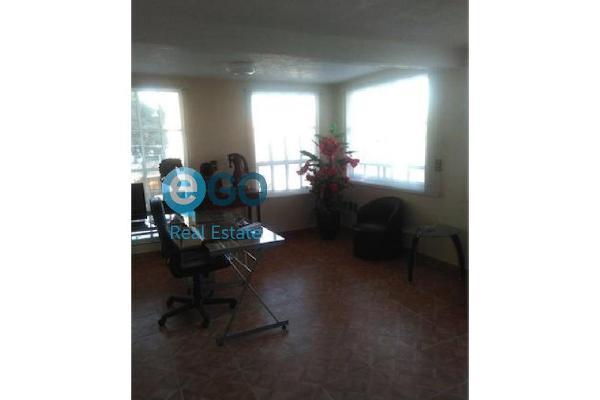 Foto de oficina en renta en  , izcalli ipiem, toluca, méxico, 5934628 No. 02