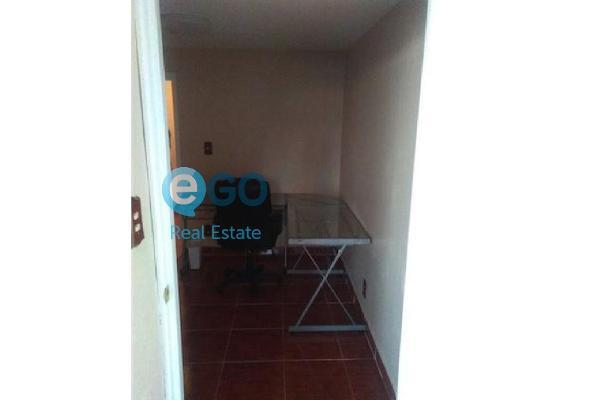 Foto de oficina en renta en  , izcalli ipiem, toluca, méxico, 5934628 No. 03