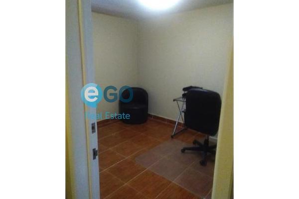 Foto de oficina en renta en  , izcalli ipiem, toluca, méxico, 5934628 No. 07