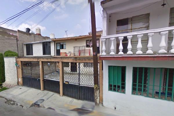 Foto de casa en venta en  , izcalli pir?mide, tlalnepantla de baz, m?xico, 1167593 No. 01