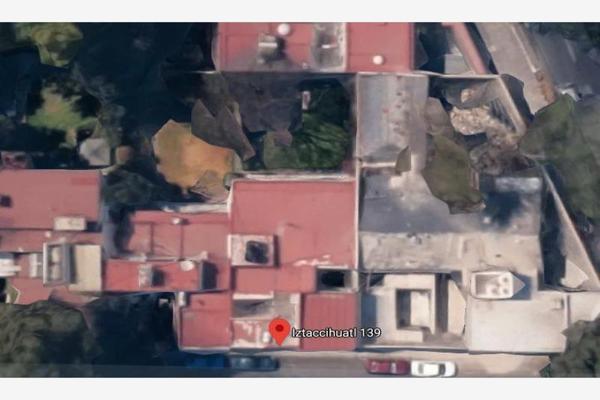 Foto de casa en venta en iztaccíhuatl 139, florida, álvaro obregón, df / cdmx, 19274919 No. 01