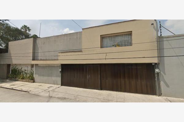 Foto de casa en venta en iztaccíhuatl 139, florida, álvaro obregón, df / cdmx, 19274919 No. 04