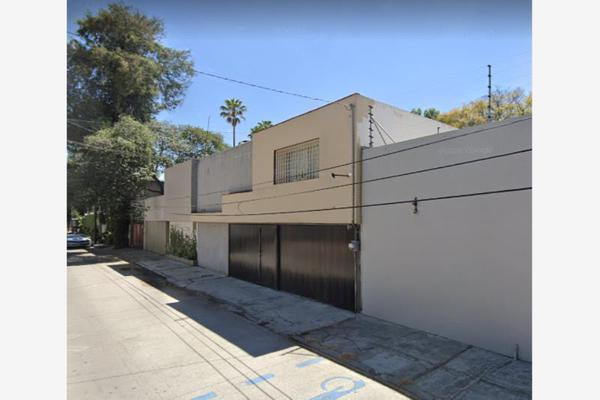 Foto de casa en venta en iztaccihuatl 139, florida, álvaro obregón, df / cdmx, 0 No. 02