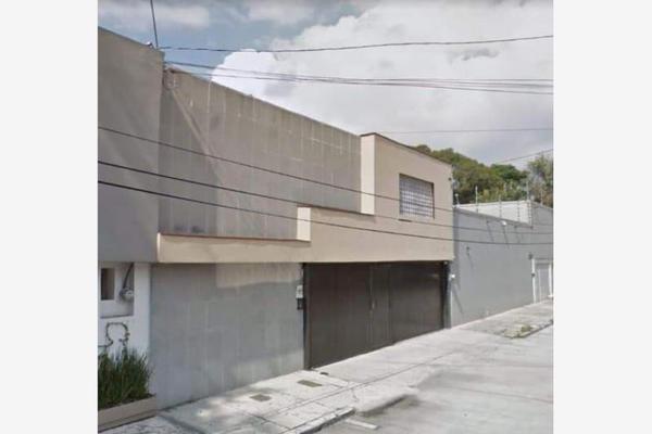 Foto de casa en venta en iztaccihuatl 139, florida, álvaro obregón, df / cdmx, 0 No. 04