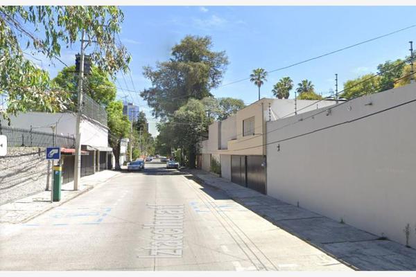 Foto de casa en venta en iztaccihuatl 139, florida, álvaro obregón, df / cdmx, 0 No. 06