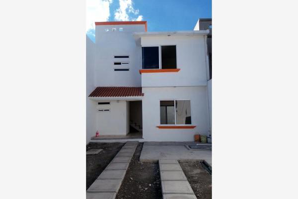Foto de casa en venta en  , iztaccihuatl, cuautla, morelos, 6144791 No. 01