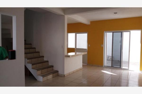 Foto de casa en venta en  , iztaccihuatl, cuautla, morelos, 6144791 No. 03
