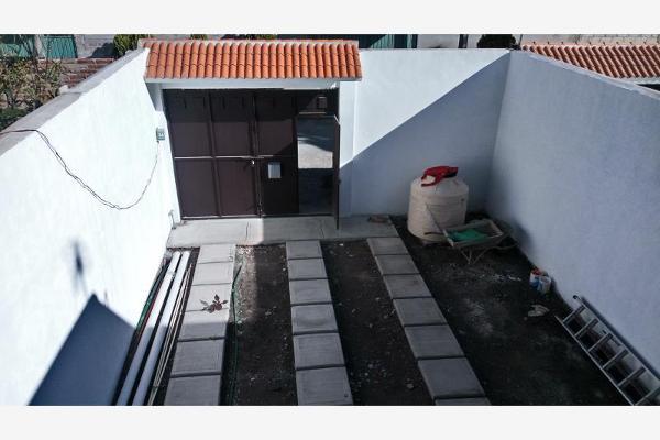 Foto de casa en venta en  , iztaccihuatl, cuautla, morelos, 6144791 No. 10