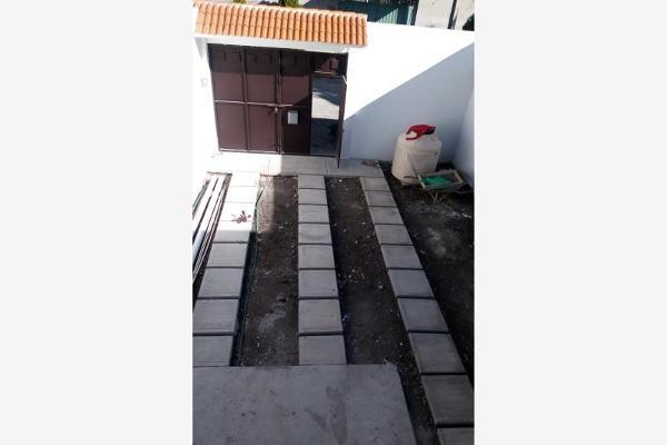 Foto de casa en venta en  , iztaccihuatl, cuautla, morelos, 6144791 No. 11