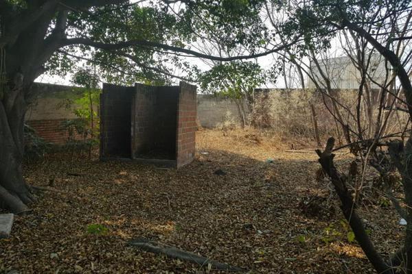 Foto de terreno habitacional en venta en  , iztaccihuatl, cuautla, morelos, 7142791 No. 01