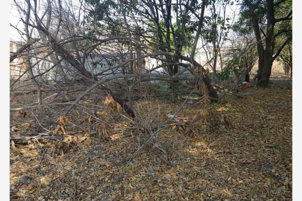 Foto de terreno habitacional en venta en  , iztaccihuatl, cuautla, morelos, 7142791 No. 02