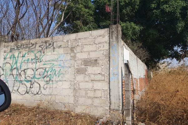 Foto de terreno habitacional en venta en  , iztaccihuatl, cuautla, morelos, 7142791 No. 04