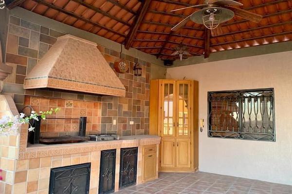 Foto de casa en venta en iztaccíhuatl , cumbres residencial, hermosillo, sonora, 17686978 No. 17
