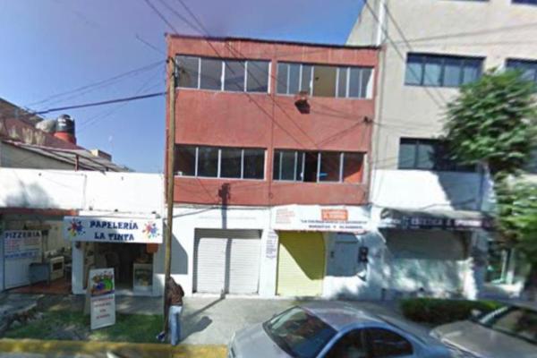 Foto de local en renta en j 214, jacarandas, tlalnepantla de baz, méxico, 10196733 No. 01