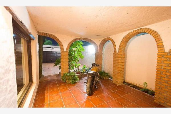 Foto de casa en venta en  , j guadalupe rodriguez, durango, durango, 5959870 No. 20