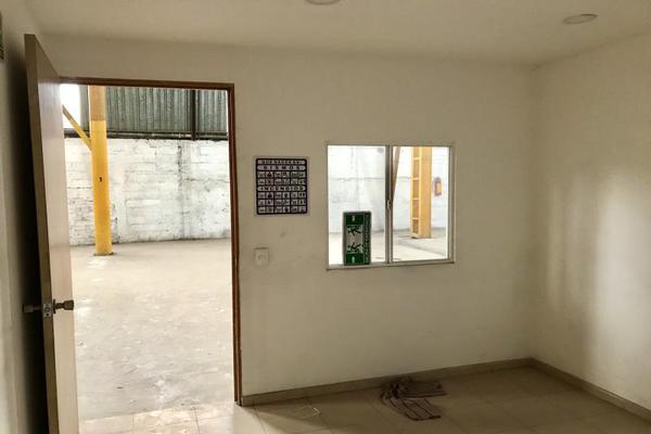 Foto de bodega en renta en j jacob gutiérrez , el conde, naucalpan de juárez, méxico, 20506674 No. 03