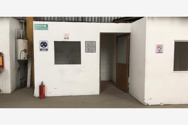 Foto de bodega en renta en j jacob gutiérrez , el conde, naucalpan de juárez, méxico, 20506674 No. 13