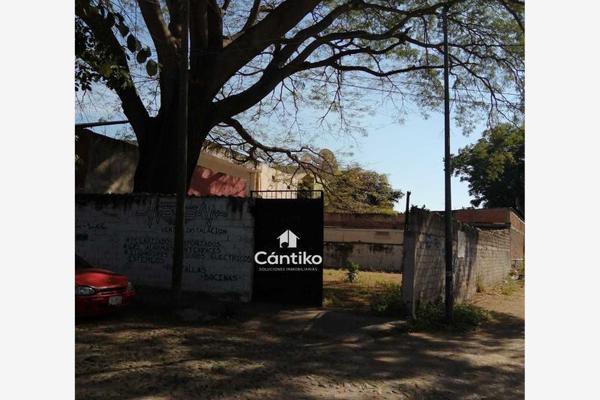 Foto de terreno habitacional en venta en j. jesús figueroa torres , camino real, colima, colima, 0 No. 01