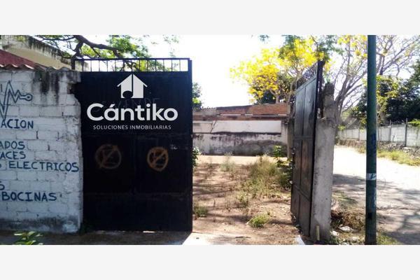 Foto de terreno habitacional en venta en j. jesús figueroa torres , camino real, colima, colima, 0 No. 02