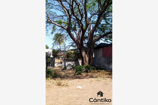 Foto de terreno habitacional en venta en j. jesús figueroa torres , camino real, colima, colima, 0 No. 04