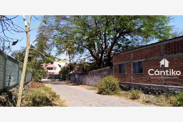 Foto de terreno habitacional en venta en j. jesús figueroa torres , camino real, colima, colima, 0 No. 11