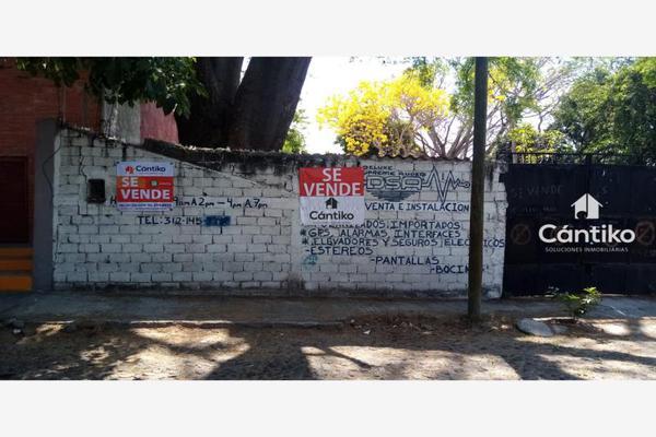 Foto de terreno habitacional en venta en j. jesús figueroa torres , camino real, colima, colima, 0 No. 12