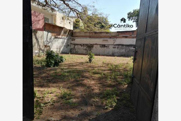 Foto de terreno habitacional en venta en j. jesús figueroa torres , camino real, colima, colima, 0 No. 14