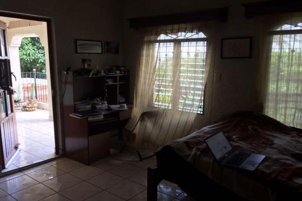 Foto de casa en venta en j. jesus ventura 679, burócratas del estado, villa de álvarez, colima, 0 No. 05