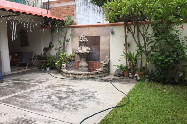 Foto de casa en venta en j. jesus ventura 679, burócratas del estado, villa de álvarez, colima, 0 No. 06