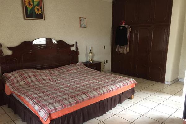Foto de casa en venta en j. jesus ventura 679, burócratas del estado, villa de álvarez, colima, 0 No. 11
