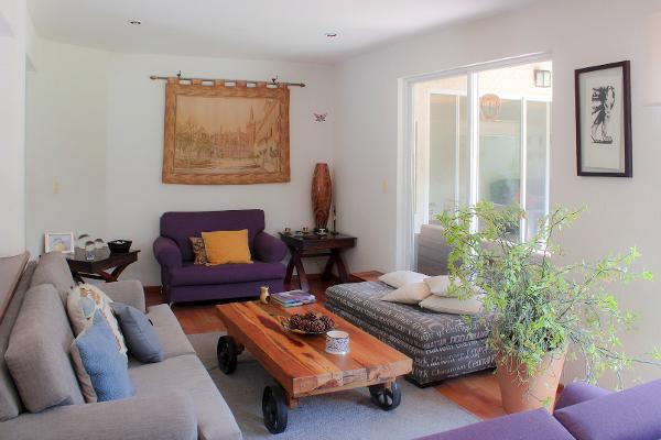 Foto de casa en renta en j. m. corona 131, jacarandas, querétaro, querétaro, 5890715 No. 04