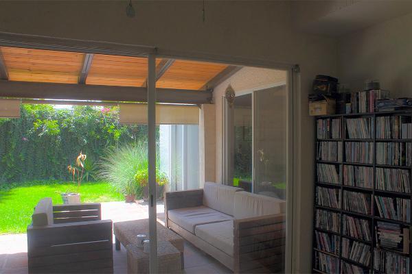 Foto de casa en renta en j. m. corona 131, jacarandas, querétaro, querétaro, 5890715 No. 05