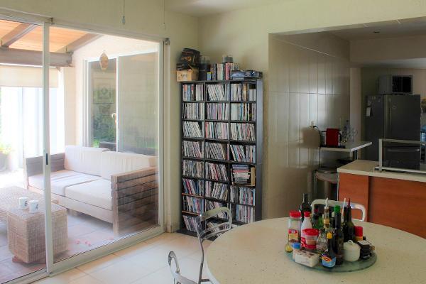 Foto de casa en renta en j. m. corona 131, jacarandas, querétaro, querétaro, 5890715 No. 09