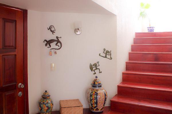 Foto de casa en renta en j. m. corona 131, jacarandas, querétaro, querétaro, 5890715 No. 11