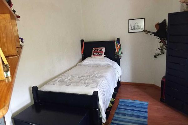 Foto de casa en renta en j. m. corona 131, jacarandas, querétaro, querétaro, 5890715 No. 13