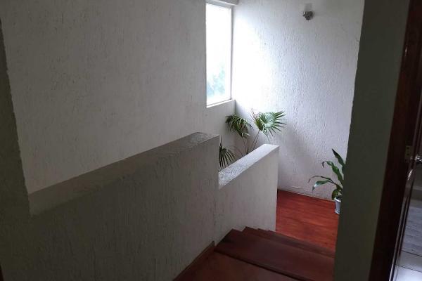 Foto de casa en renta en j. m. corona 131, jacarandas, querétaro, querétaro, 5890715 No. 21