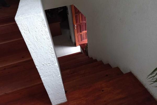 Foto de casa en renta en j. m. corona 131, jacarandas, querétaro, querétaro, 5890715 No. 22