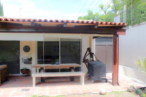 Foto de casa en renta en j. m. corona 131, jacarandas, querétaro, querétaro, 5890715 No. 24