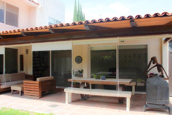 Foto de casa en renta en j. m. corona 131, jacarandas, querétaro, querétaro, 5890715 No. 26