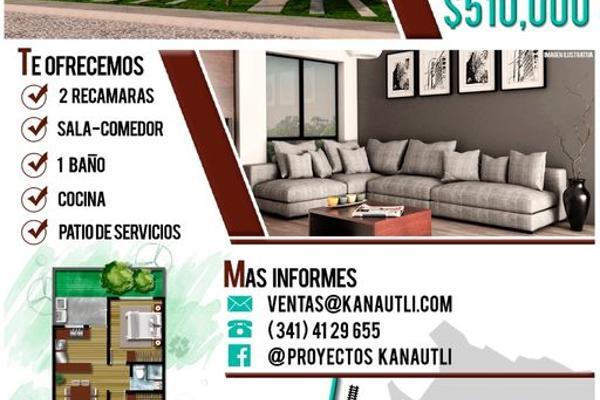 Foto de casa en venta en j. romero flores , tuxpan centro, tuxpan, jalisco, 9936759 No. 01