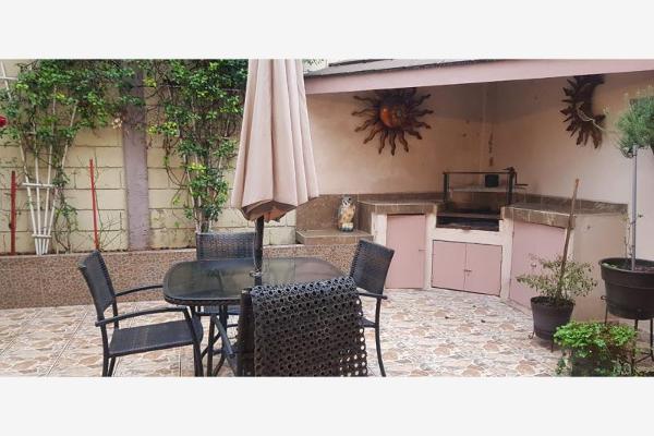 Foto de casa en venta en j. siberus 000, colinas de san jerónimo 7 sector, monterrey, nuevo león, 9917220 No. 01