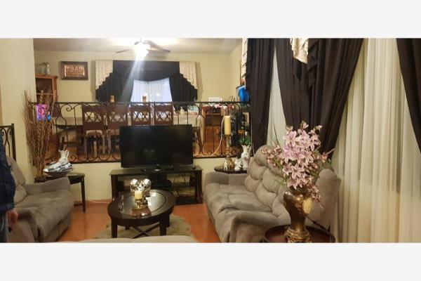 Foto de casa en venta en j. siberus 000, colinas de san jerónimo 7 sector, monterrey, nuevo león, 9917220 No. 02