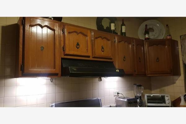 Foto de casa en venta en j. siberus 000, colinas de san jerónimo 7 sector, monterrey, nuevo león, 9917220 No. 04