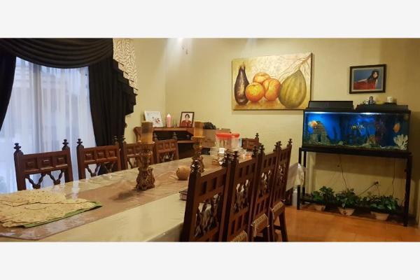 Foto de casa en venta en j. siberus 000, colinas de san jerónimo 7 sector, monterrey, nuevo león, 9917220 No. 07