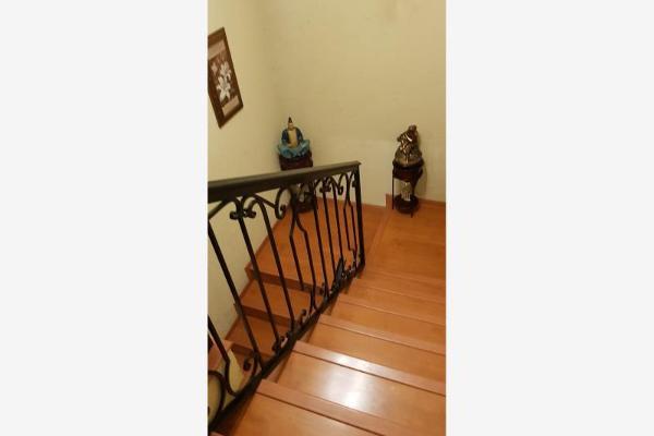 Foto de casa en venta en j. siberus 000, colinas de san jerónimo 7 sector, monterrey, nuevo león, 9917220 No. 11