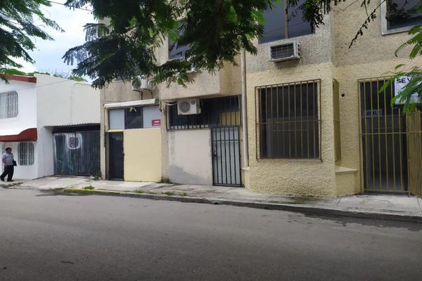 Foto de local en venta en jabín 9 , supermanzana 23 centro, benito juárez, quintana roo, 0 No. 01